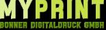 Copyshop Bonn Banner