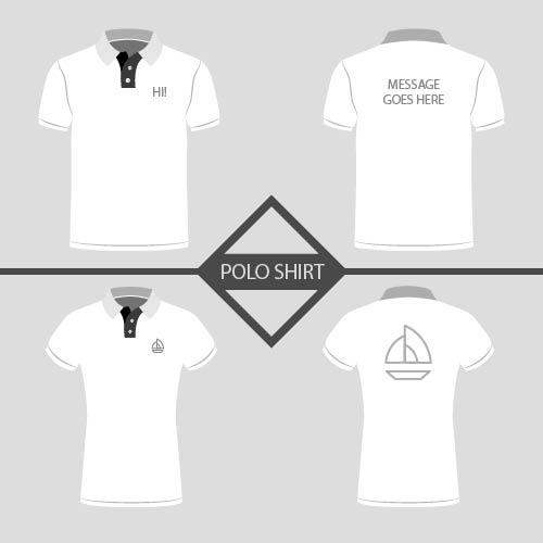 new product 3efd7 23ae3 Textildruck - MyPrint: Wir bedrucken Ihr T-Shirt & Polo Shirt
